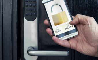 قفل دیجیتال در اهواز